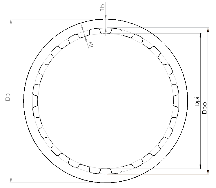 Timing belt pulley design calculator ccuart Gallery